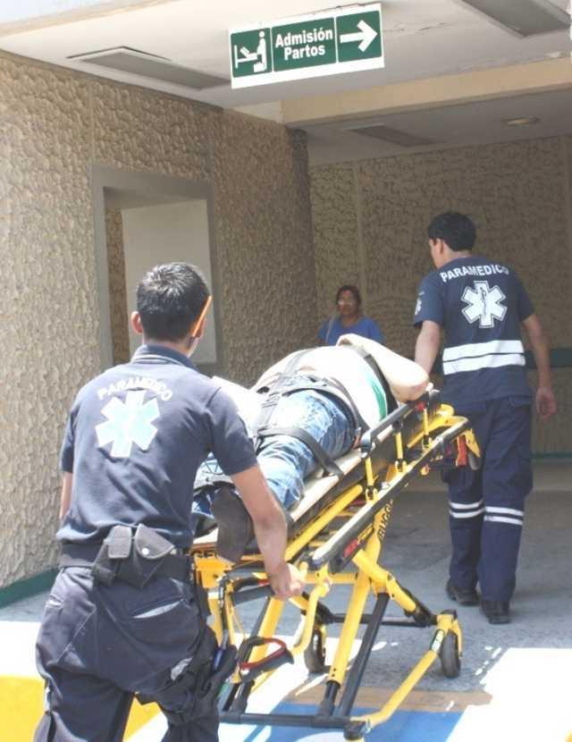 El lunes 18 de noviembre IMSS dará servicio de urgencias y hospitalización