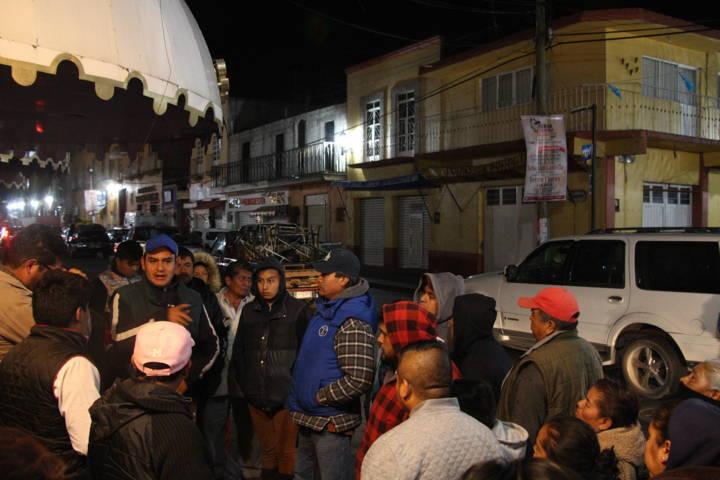 Otorga Ayuntamiento 300 permisos para comerciantes de temporada