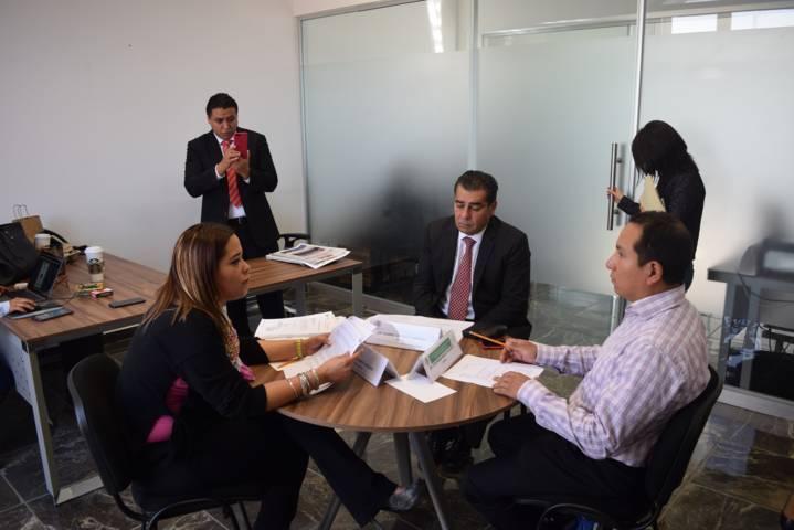 Se instala Comisión De Fomento Agropecuario Y Desarrollo Rural en el Congreso Local
