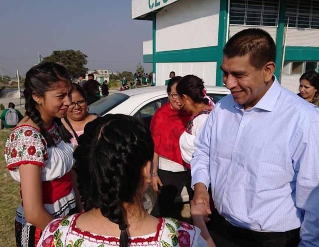 Realizó Cecyte Tlaxcala primer encuentro de interculturalidad