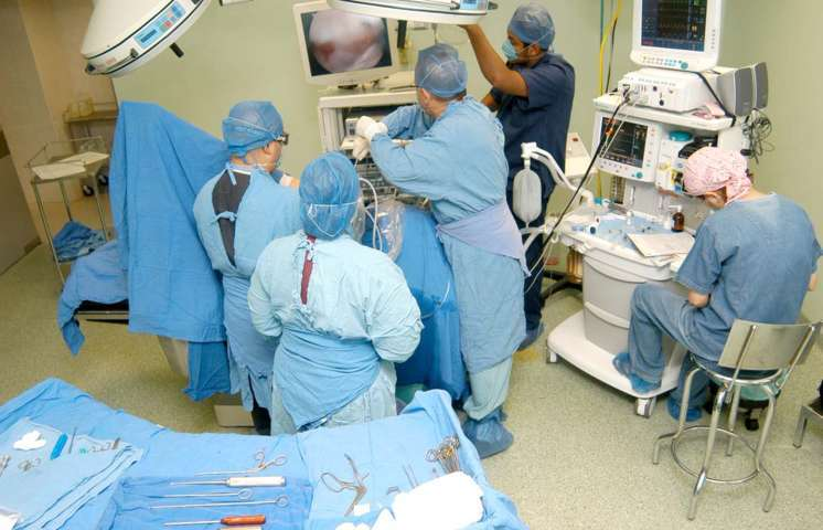 IMSS Tlaxcala ofrece servicios de urgencias y medicina los 365 días del año