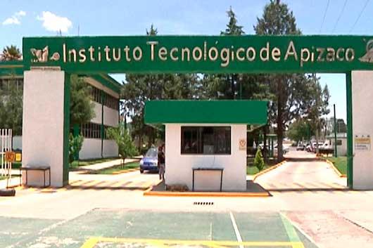 Burocracia escolar en el ITA provoca manifestación de alumnos