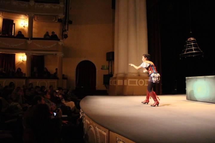 Presenta ITC cartelera cultural de febrero del Teatro Xicohténcatl