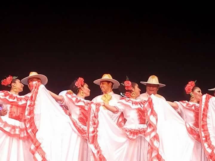 Ballet Folklórico México, Artes y Raíces se presentará en Tlaxcala