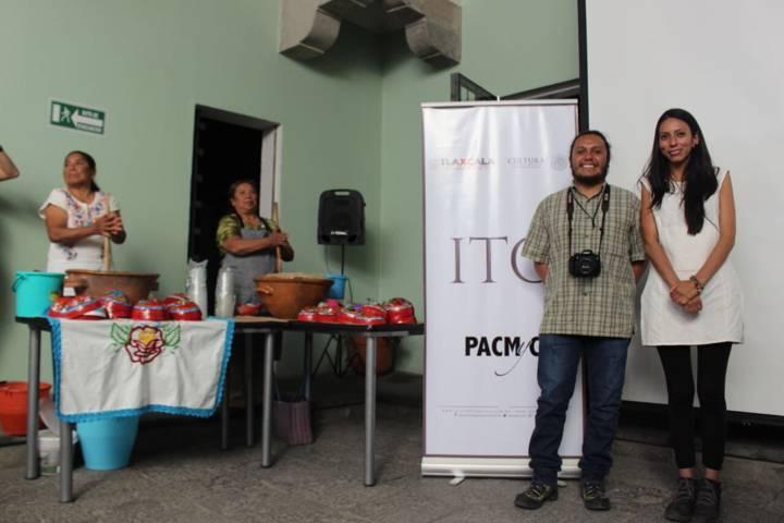 Respaldará Secretaría De Cultura 18 proyectos tlaxcaltecas con Pacmyc