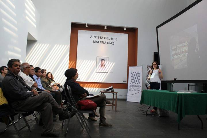 Inició ITC talleres de profesionalización para creadores tlaxcaltecas