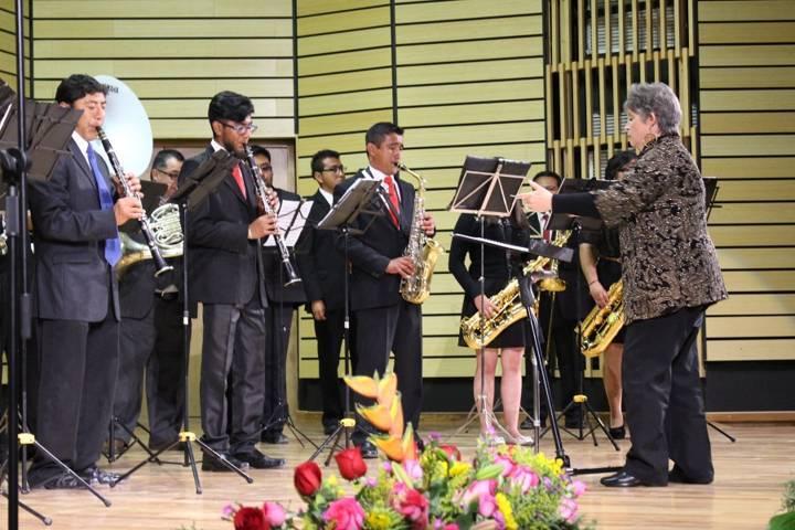 Emite ITC convocatoria para ingresar a la escuela de música del Estado