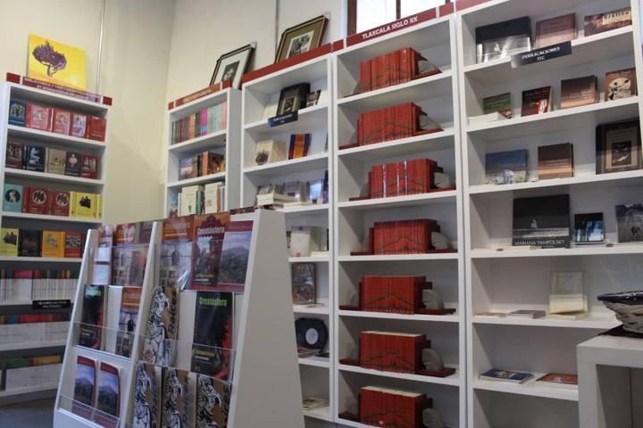Ofrecerá UNAM libros con descuento en el Centro de las Artes y Museo