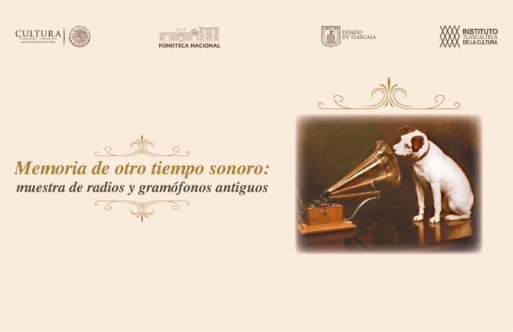 Inaugurará ITC Fonoteca Estatal y Colección de Radios Antiguos