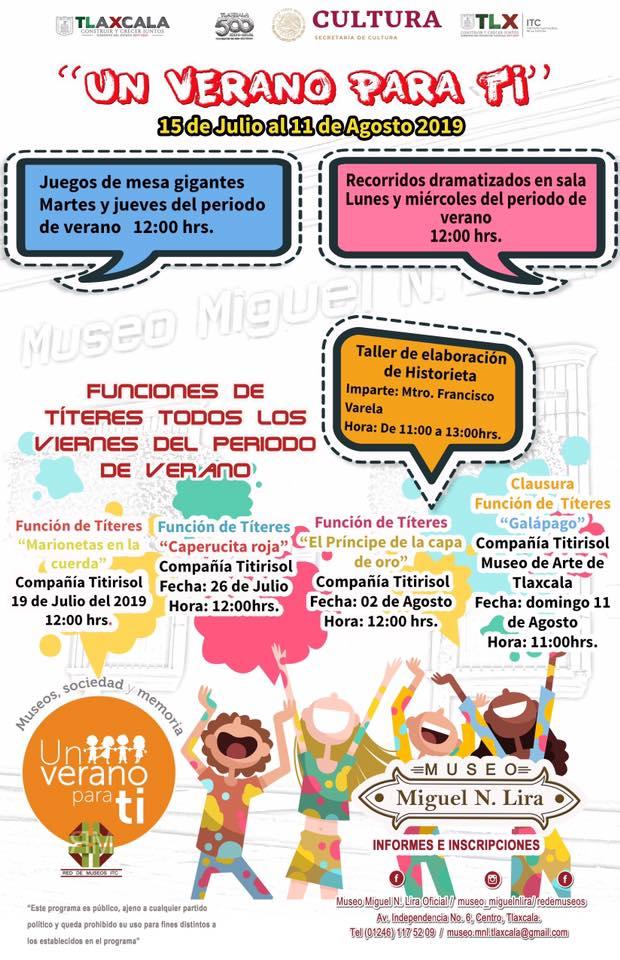 """Anuncia ITC primer rally infantil """"Un Verano Para Ti"""""""