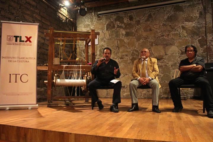 Conmemora ITC 11 aniversario luctuoso de Desiderio Hernández Xochitiotzin