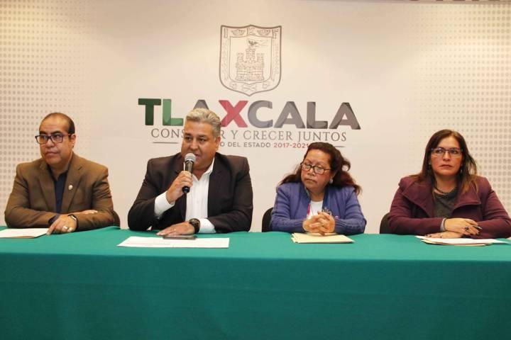 Conmemorará ITC Aniversario Luctuoso de Desiderio H. Xochitiotzin