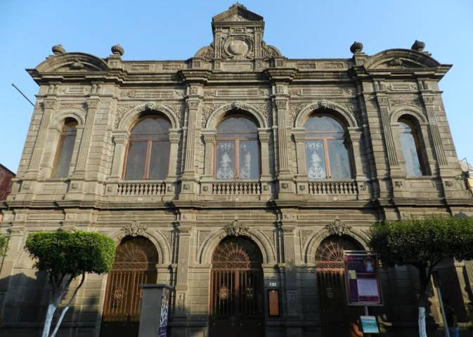 Registró Teatro Xicohténcatl 13 mil asistentes a actividades artísticas