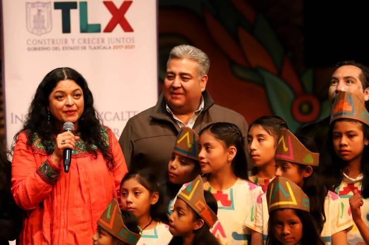"""Obra de teatro del ITC se presentará en """"Los Pinos"""" de la CDMX"""