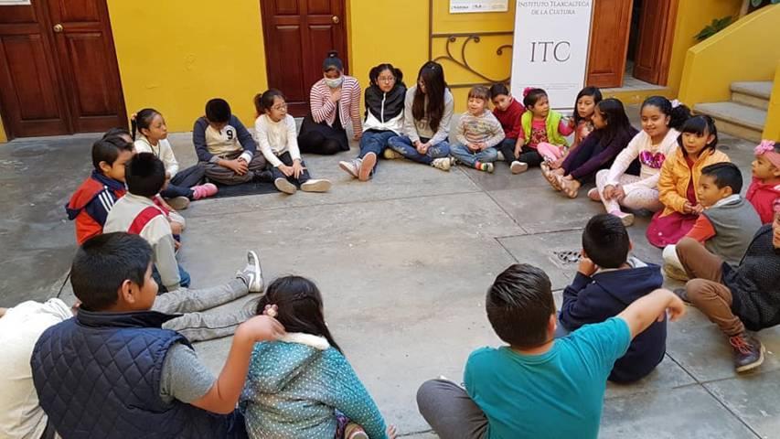 """Clausura ITC Curso De Verano Del Museo """"Miguel N. Lira"""""""
