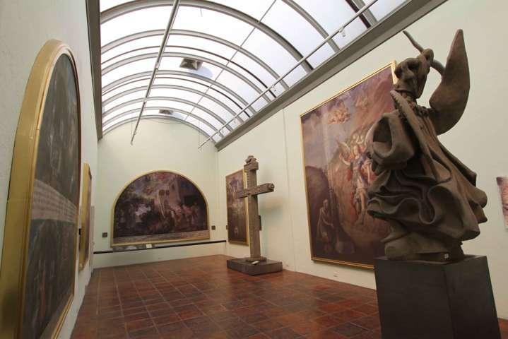 Celebra ITC Día Internacional de los Museos