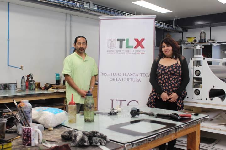 Participará Tlaxcala en programa internacional de intercambio de impresiones de la India