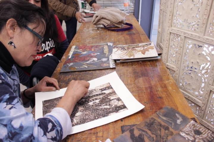 Obtienen artistas tlaxcaltecas becas del Fondo Nacional Para La Cultura Y Las Artes
