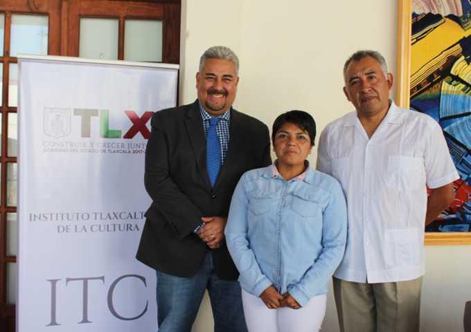 Se presenta por primera vez compañía de títeres tlaxcalteca en España