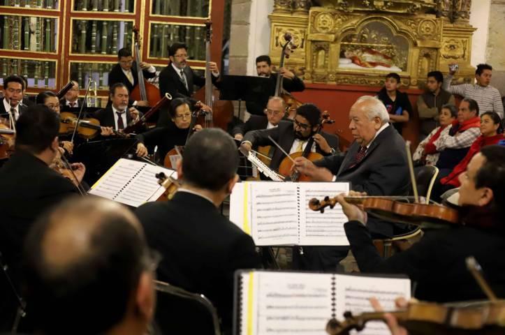 Con concierto sinfónico celebra ITDT su 15 Aniversario