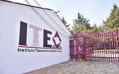Entrega ITE informe anual a Congreso Del Estado