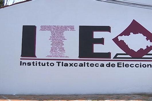 Es improcedente adoptar medidas cautelares contra funcionarios del ITE: INE