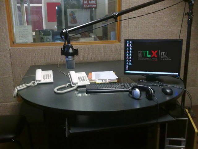 Invita ITJ a jóvenes a participar en casting radiofónico
