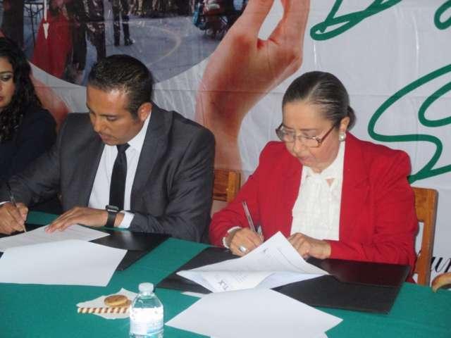 Acerca ITPCD servicios para personas con discapacidad en Nopalucan