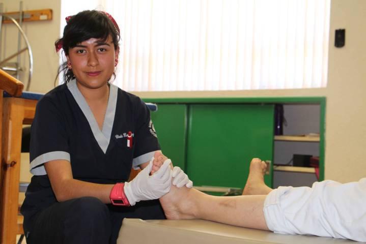 Ofrece ITPCD servicios de terapia y rehabilitación