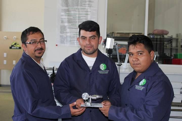 Desarrolla Tecnológico de Tlaxco prototipo para generar energía eléctrica