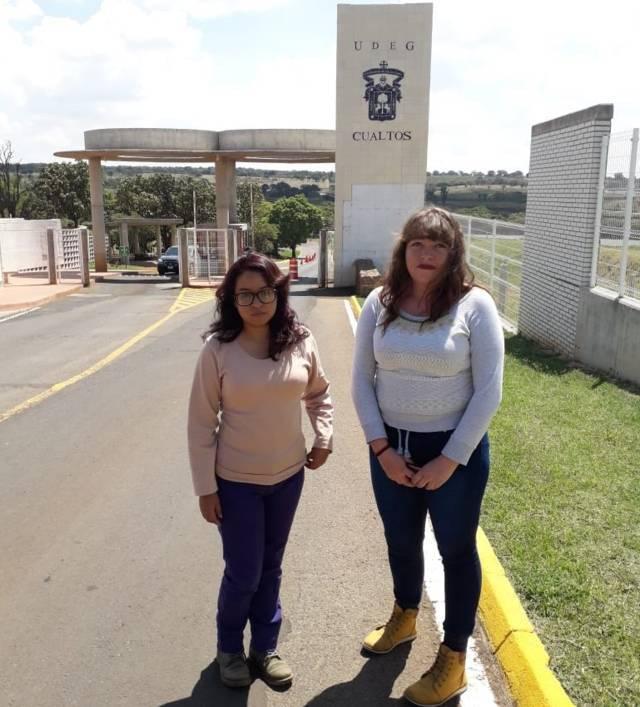 Alumnas del Tecnológico de Tlaxco ingresan a programa