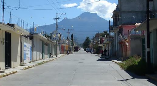 Ladrones de llantas ahora hacen de las suyas en Ixcotla