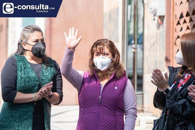 Gabriela Brito la carta fuerte de los izquierdistas para la diputación del distrito 07
