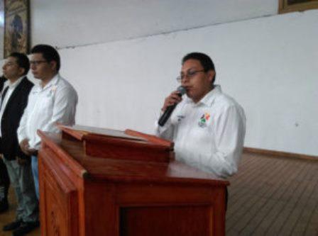Miente alcalde interino de Ixtenco aseguran policías municipales