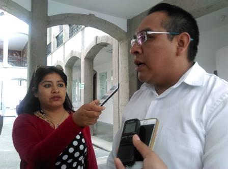 Diputados no encuentran presuntos malos manejos en Ixtenco
