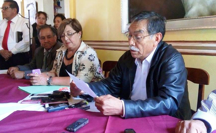 Candidaturas independientes en Tlaxcala tienen futuro: Hernández