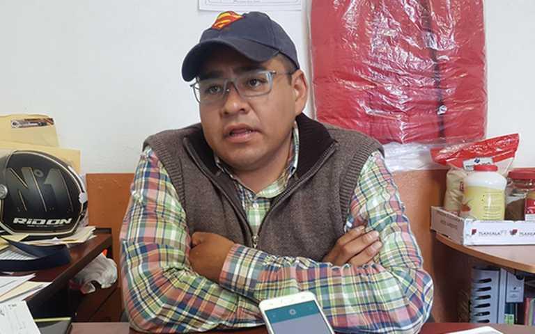 Llama comuna de Tlaxcala a no quemar pirotecnia