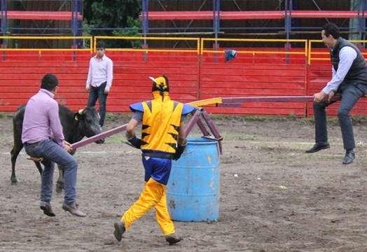 Conquista Jaime Rubiel al público de Apetatitlán, destaca Eloy Reyes saldo blanco