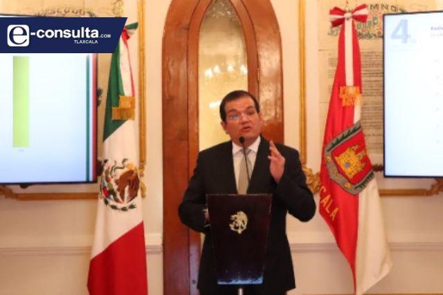 Esta es y será la mejor administración que haya tenido Huamantla: Jorge Sánchez