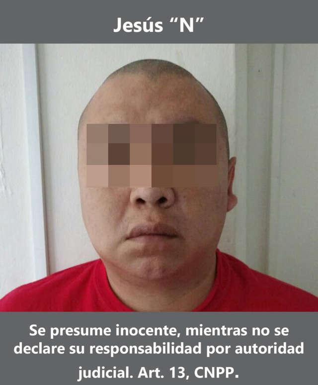 Detienen a estafador tlaxcalteca, lo encontraron en Morelos