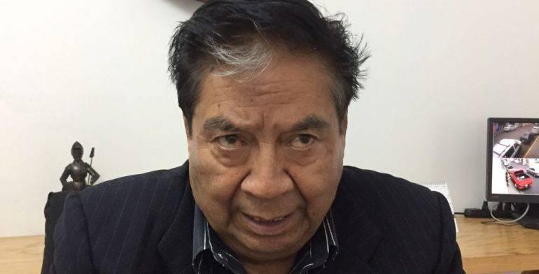 Tongolele quiere la JCCP; diputados van con el PT