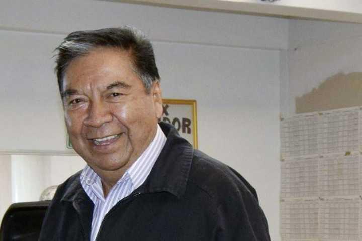 Respalda Joel Molina sanciones contra empresas fantasma