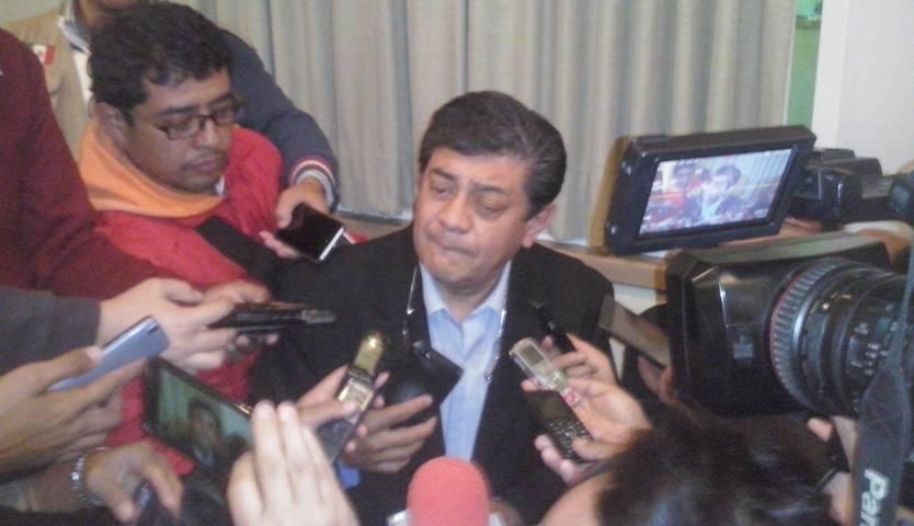 Rechaza Secretario de Salud injerencia para reelegir a Blanca Águila
