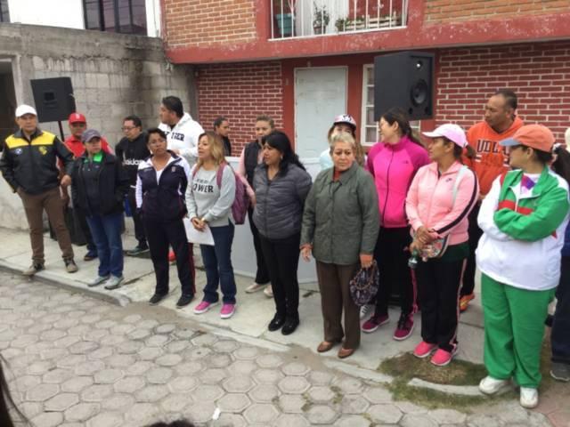 Retoma comuna capitalina Jornadas de limpieza, ahora fue en Ocotlán