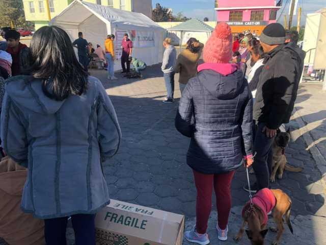 Tendrá lugar segunda Jornada de Salud del año en Chimalpa