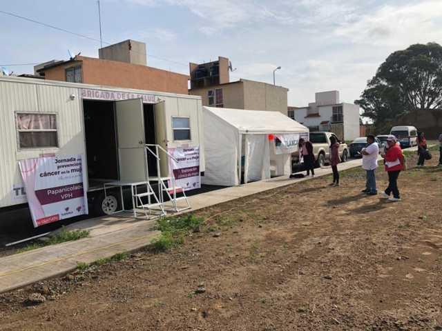 Llegará Jornada Médica gratuita a Metepec