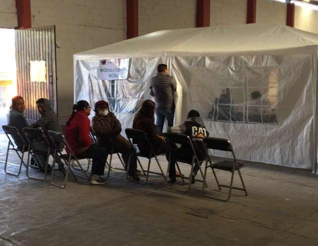 Realizará ayto. capitalino cuarta jornada médica en la comunidad de San Diego Metepec