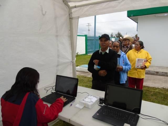 Ofrece SESA en Octubre servicios gratuitos en 10 municipios