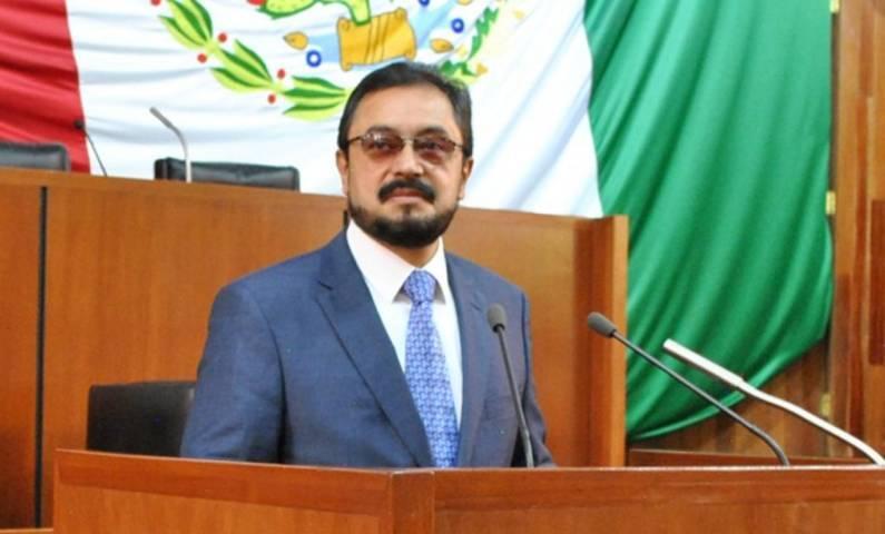 """Una """"tomada de pelo"""" aclaración de líder del PAN en Tlaxcala"""