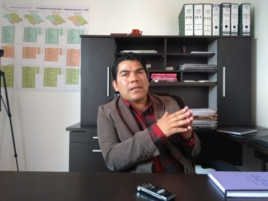 PES pedirá Juicio Político contra diputados por caso Ixtenco